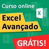 Curso Excel Avançado Grátis Online – Finanças E Vendas