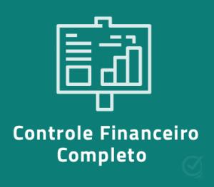 Planilha de Controle Financeiro Completo em Excel