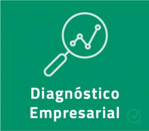 Planilha de Diagnóstico Empresarial em Excel com check list