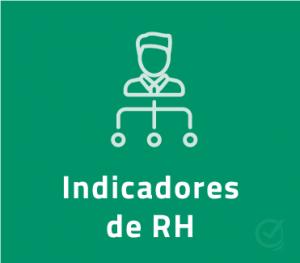 Planilha de Indicadores de RH em Excel - Capital Humano