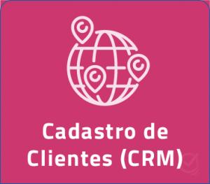 Planilha de Cadastro de Clientes (CRM) em Excel