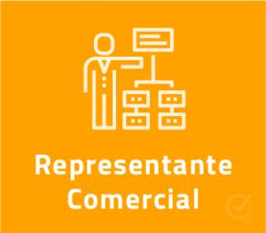 Planilha Controle de Representante Comercial em Excel