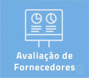 Planilha de Avaliação de Fornecedores em Excel