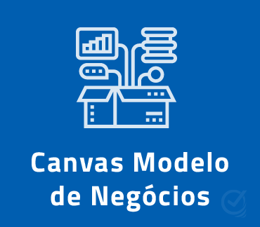 Planilha Método Canvas de Modelos de Negócio