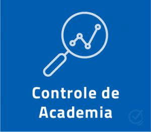 Planilha de Controle de Academia e Mensalidades em Excel