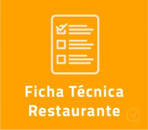 Planilha Ficha Técnica Restaurante e Precificação em Excel