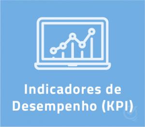 Planilha KPI em Excel - Indicadores de Desempenho Empresarial