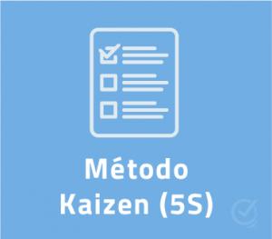 Planilha do Método Kaizen - 5S nas empresas