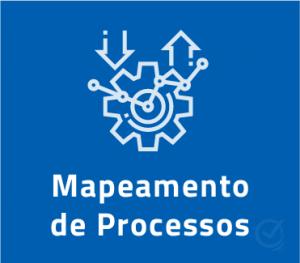 Planilha de Mapeamento de Processos em Excel