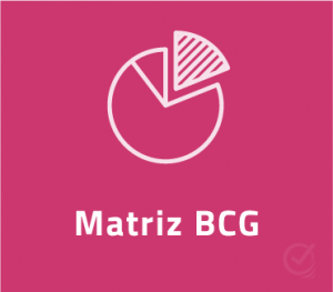 Planilha Matriz BCG em Excel - Marketing Empresarial