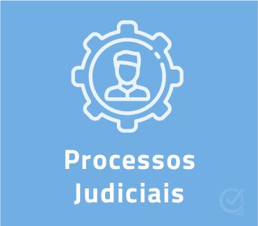 Planilha Controle de Processos Judiciais em Excel
