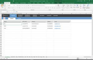 planilha gestão de contratos clientes