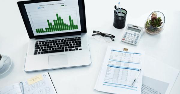 Capa Como Fazer O Fluxo De Caixa E Otimizar O Planejamento Financeiro
