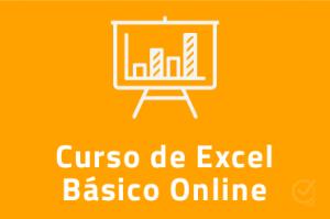 curso de excel básico online