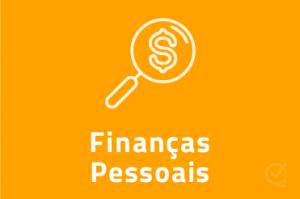 curso finanças pessoais - como organizar sua vida financeira