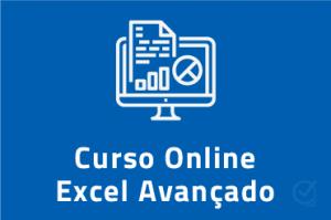 curso de excel avançado online