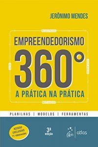 Capa Empreendedorismo 360
