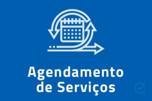 planilha agendamento de serviços