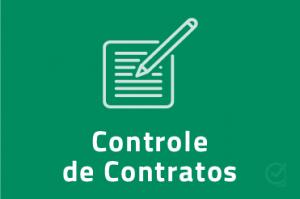 planilha gestão e controle de contratos em excel