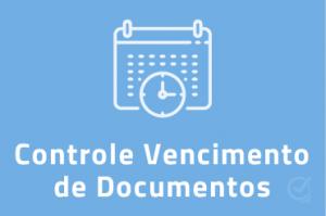 planilha controle de vencimento de documentos em excel