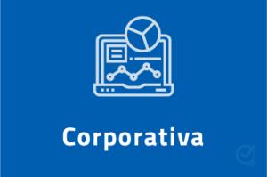 apresentação de empresa corporate em powerpoint e keynote