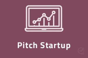 apresentação pitch ppt startup