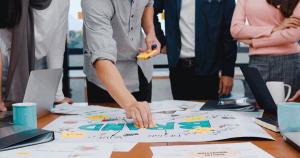 Capa Plano Estratégico de Marketing: Elabore a Estratégia Ideal para sua Marca