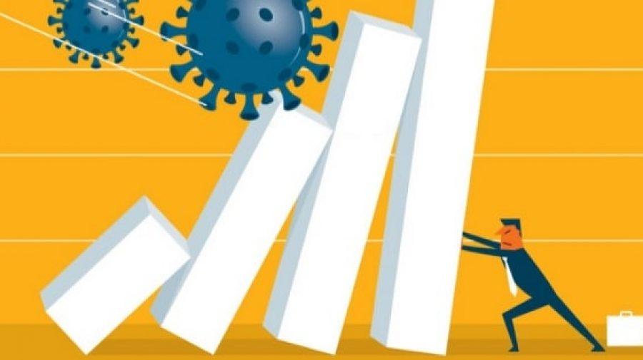 Coronavírus nas empresas - impacto da crise e dicas para home office